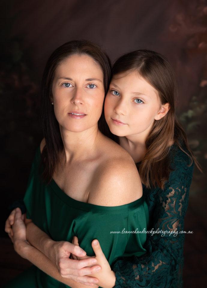 Fine Art Portrait - Leanne Handreck Photography