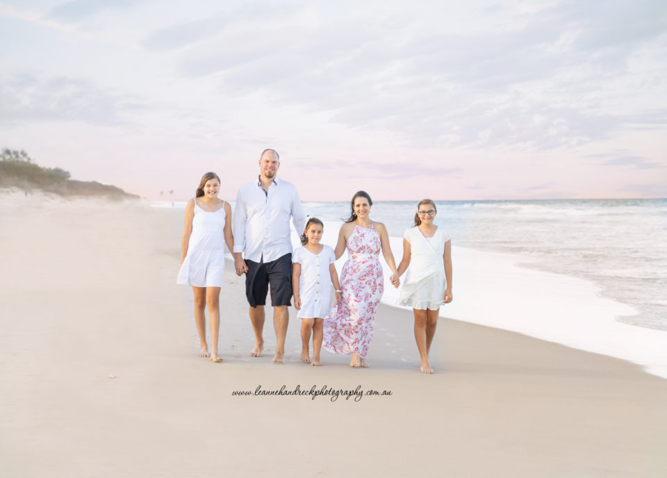 Family Photographer Gold Coast - Leanne Handreck PHotography